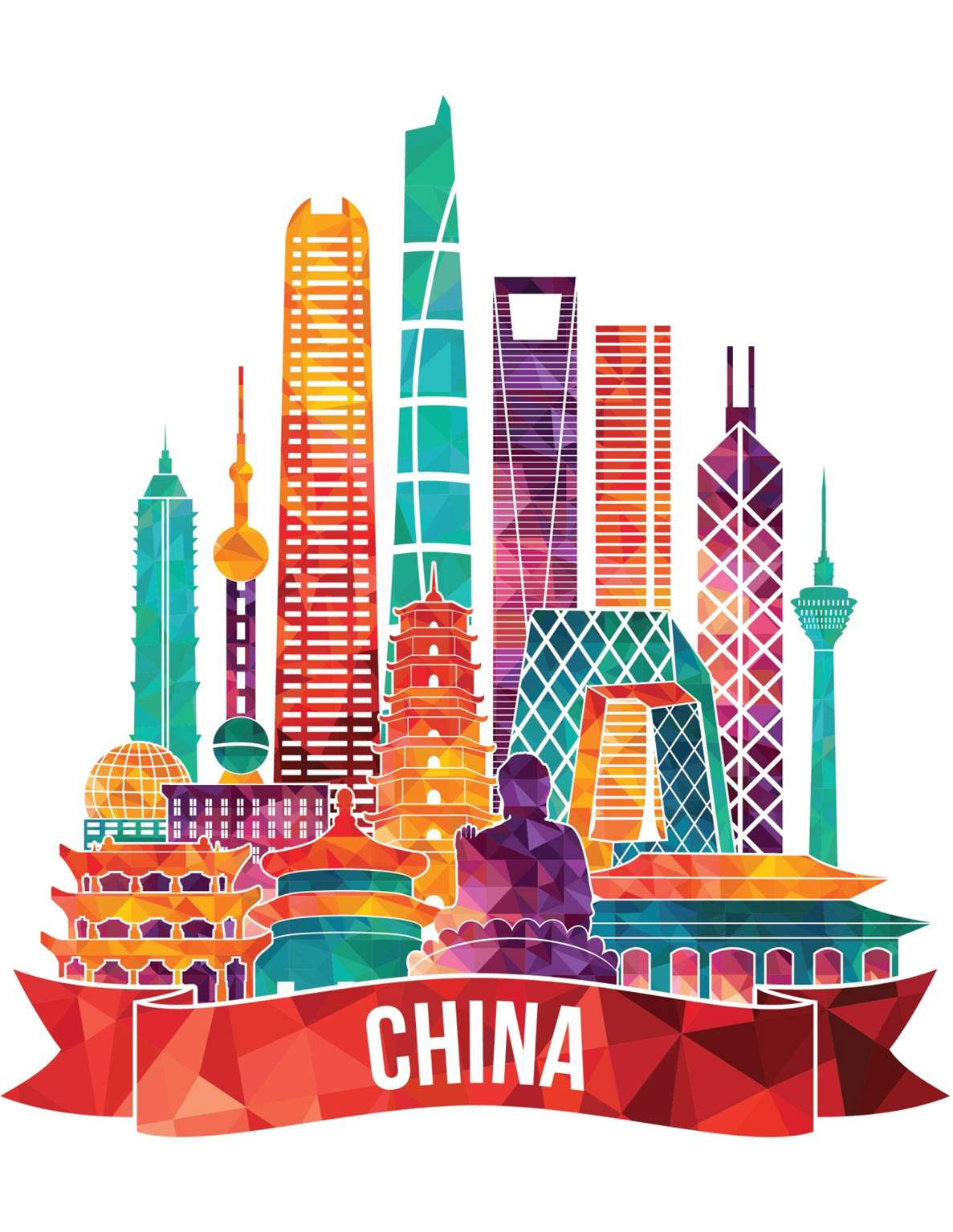 China clipart china travel. What makes a chinese