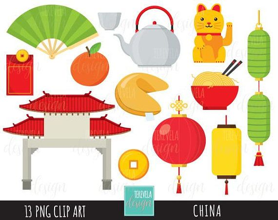 sale digital commercial. China clipart chinese new year