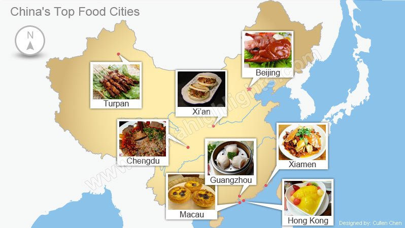 S top cities where. China clipart food chinese