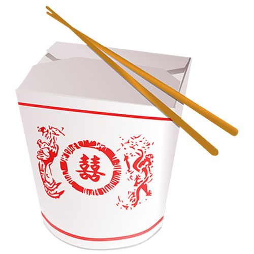 best boxes images. China clipart food chinese