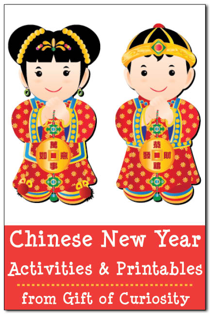 New year activities for. China clipart kid chinese