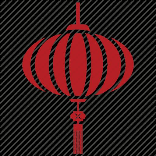 China clipart lantern chinese. New year by siwat