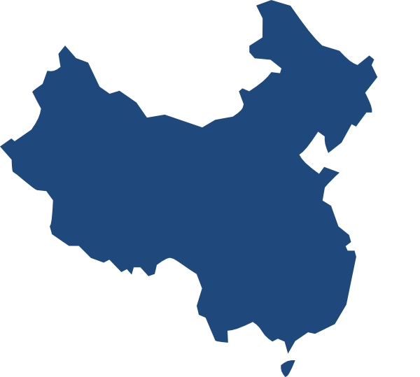 Facebook china clip art. Maps clipart blue