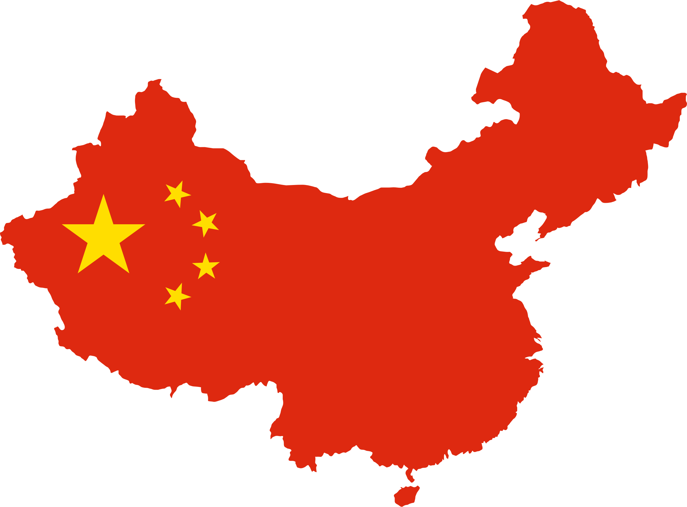 China Clipart Map China Map Transparent Free For Download On Webstockreview 2020
