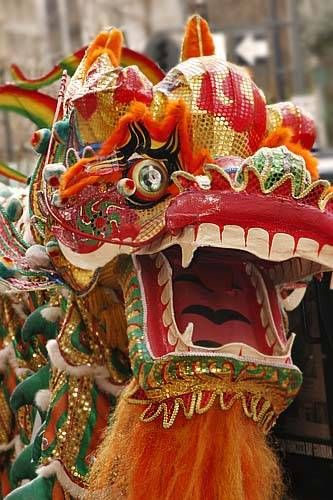 China clipart parade.  best chinees nieuwjaar