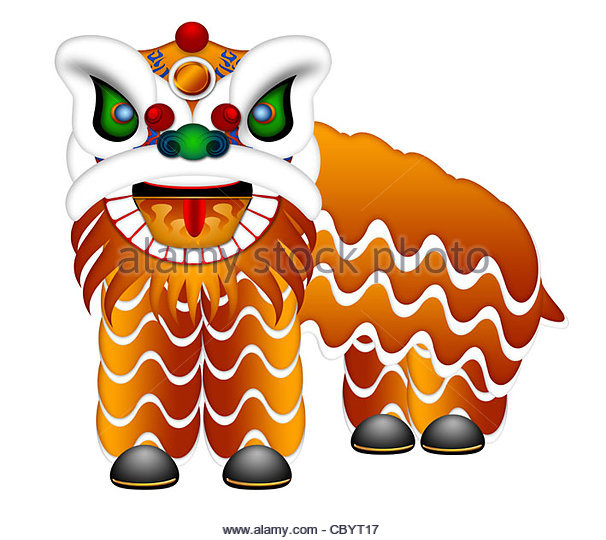 China clipart parade. Chinese lion head drawing