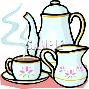 China clipart set. Tea picture foodclipart com