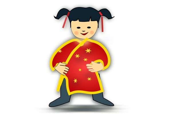 Cilpart gorgeous design new. China clipart thing chinese