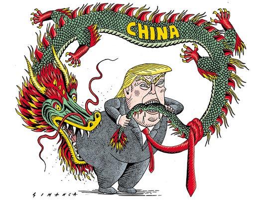 China clipart thing chinese. Donald trump s tariffs