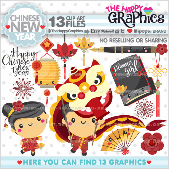 Chinese clipart chinese new year. Cilpart amazing design off