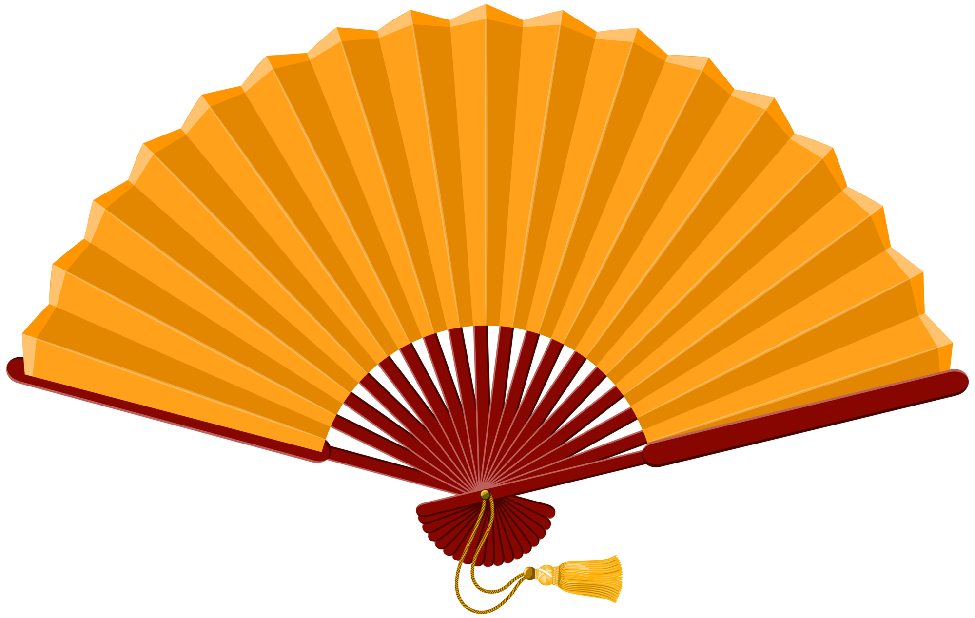 Fan clipart fan japan. Chinese png clip art