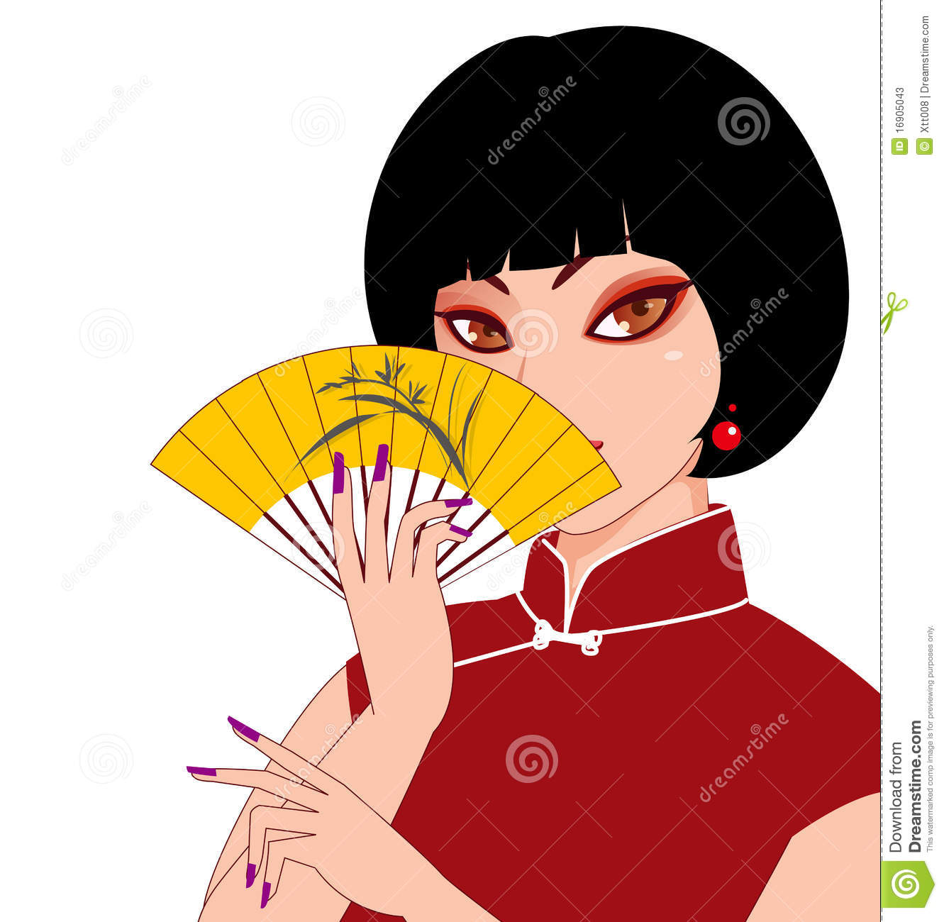 Free clipartmansion com china. Chinese clipart lady chinese