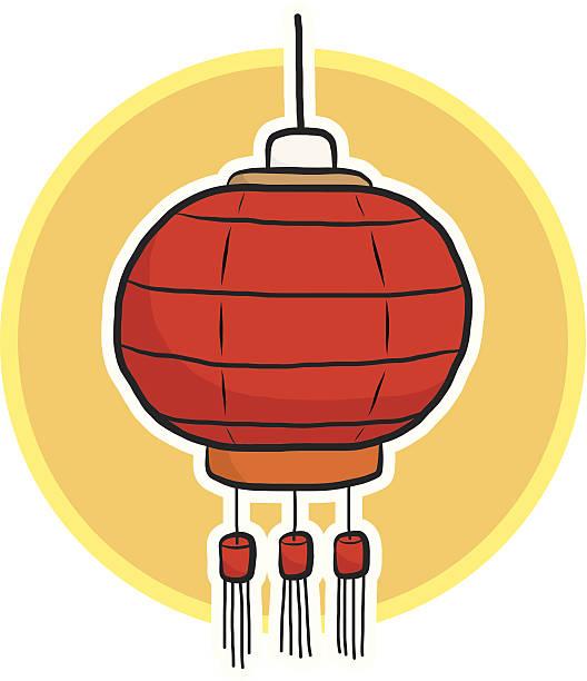 Chinese clipart lantern. Station