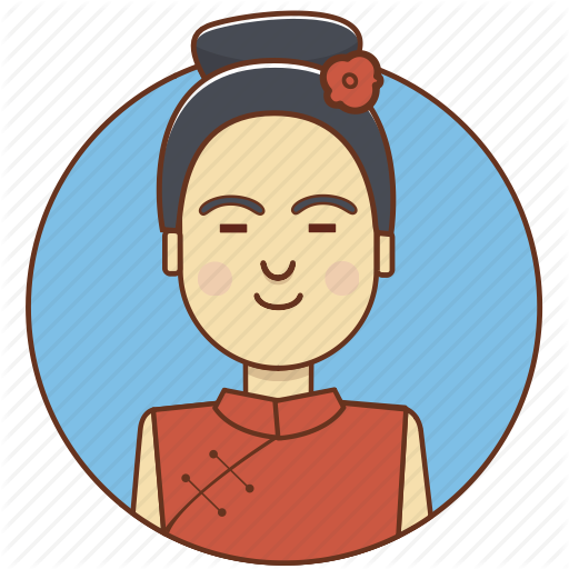 characters by branhy. Chinese clipart person china
