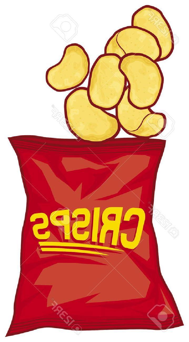 Chips clipart bag chip. Potato free download best