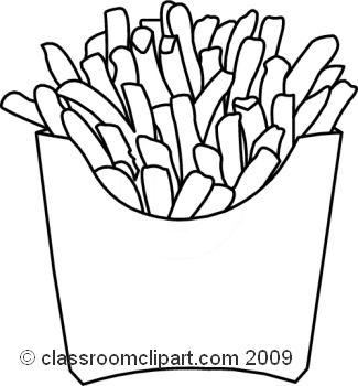 Chips clipart black and white.  collection of high