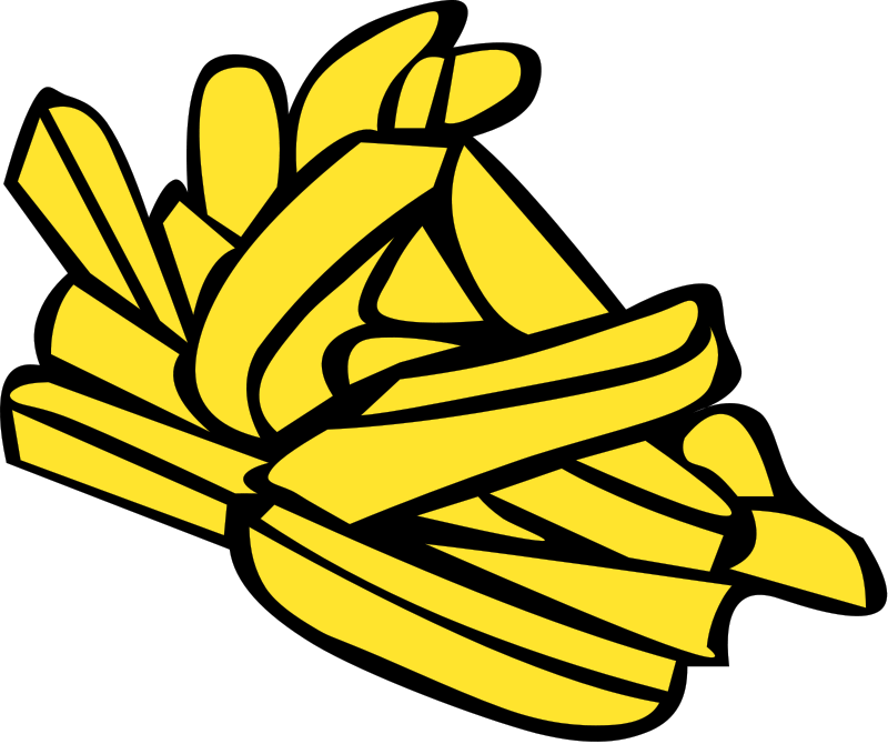 Chips clipart cartoon. Free cliparts download clip