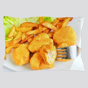 Chip clipart chicken nugget. Bed bath cafepress homemade