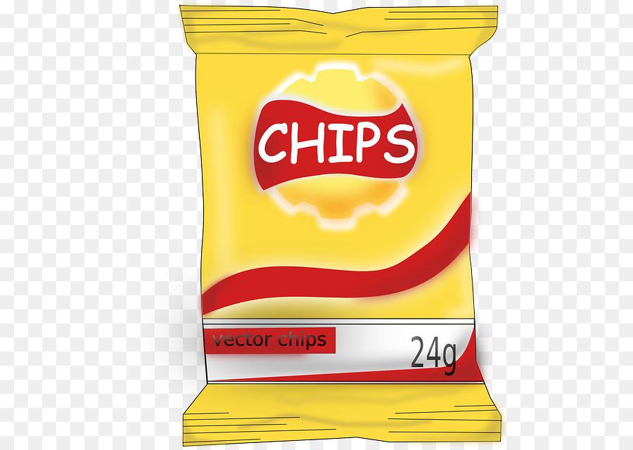 chips clipart potato chip