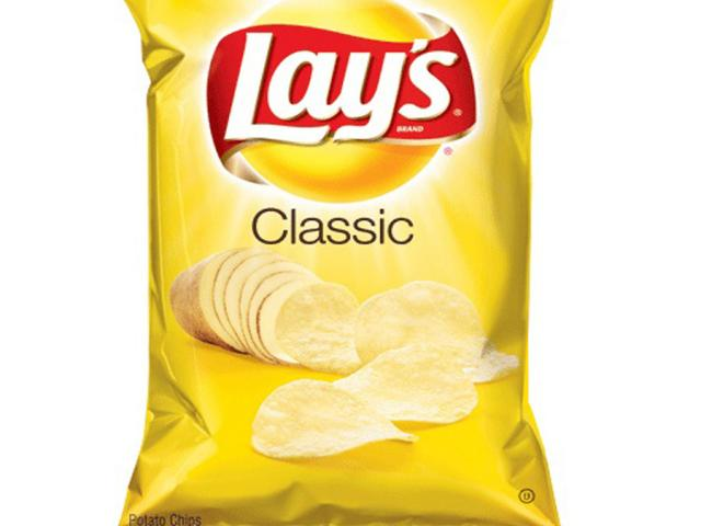 Potato chips wafer free. Chip clipart chip wrapper