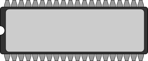 Free page of public. Chip clipart computer chip