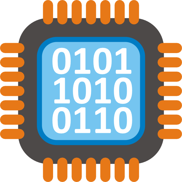 Png images transparent free. Chip clipart computer chip