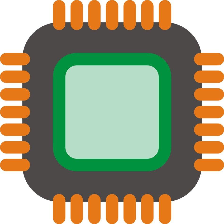 Clip art n free. Chip clipart computer chip