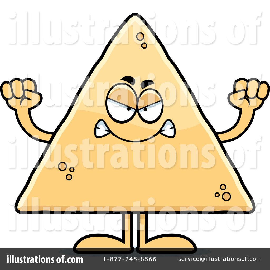 Chips clipart corn chip. Tortilla illustration by cory