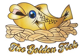 Chip clipart fish. Golden erdington try our