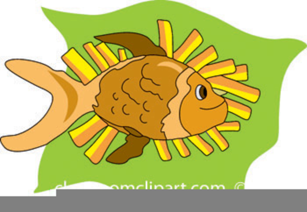 Chip clipart fish. And chips free images