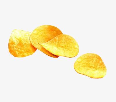 Chip clipart fried chip. Potato chips snacks eater