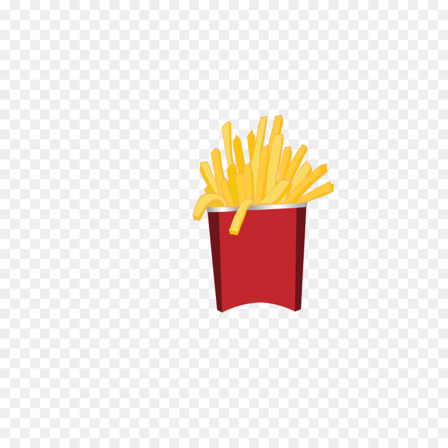 Chips clipart chicken. French fries fast food