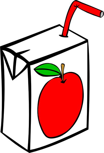 Chips pencil and in. Chip clipart juice