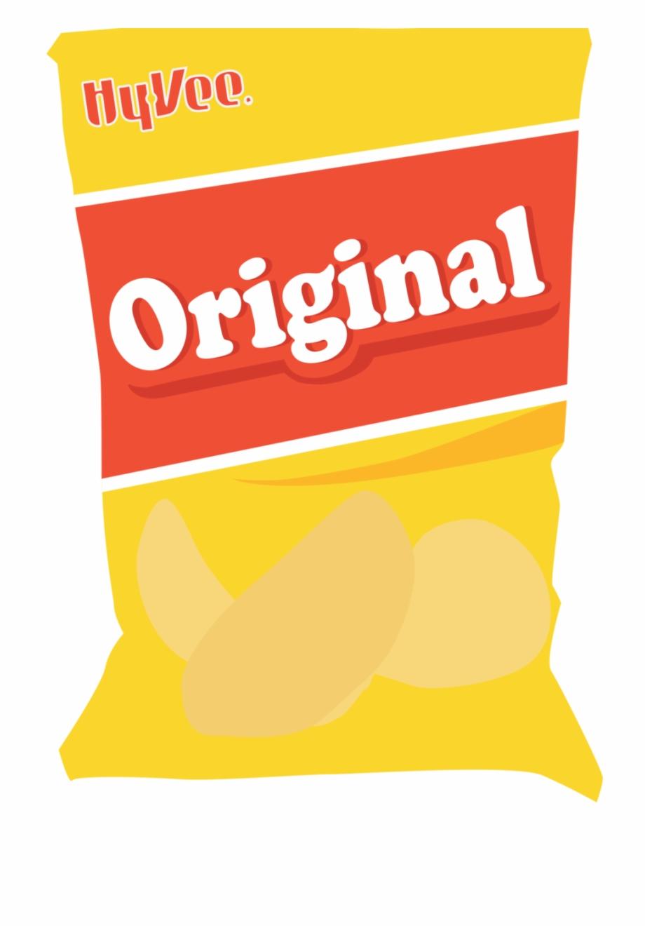 Png junk food potato. Chips clipart bag chip