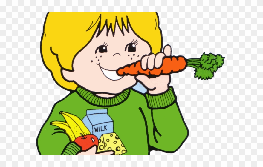 Chips snack eat healthy. Chip clipart kid
