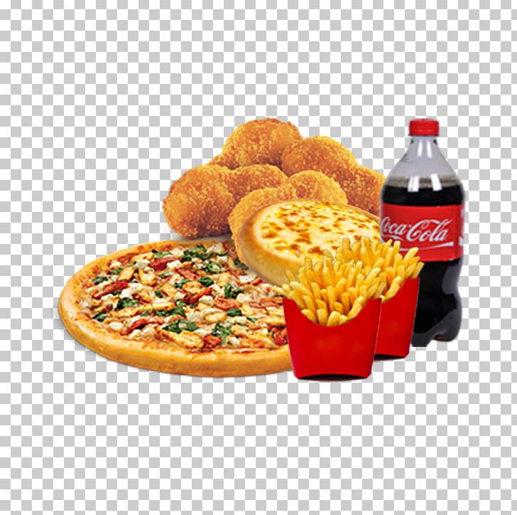 Chips clipart pizza. Fish and fast food