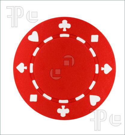 Clip art item panda. Chip clipart poker
