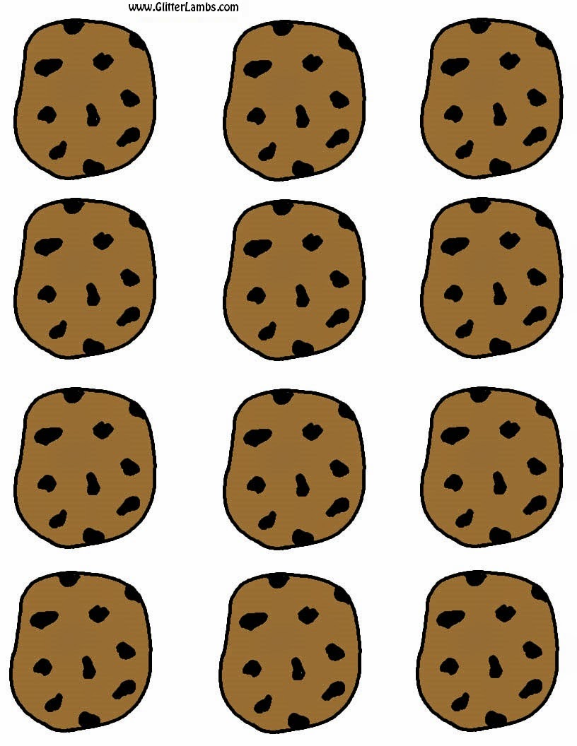 Food free . Chips clipart printable