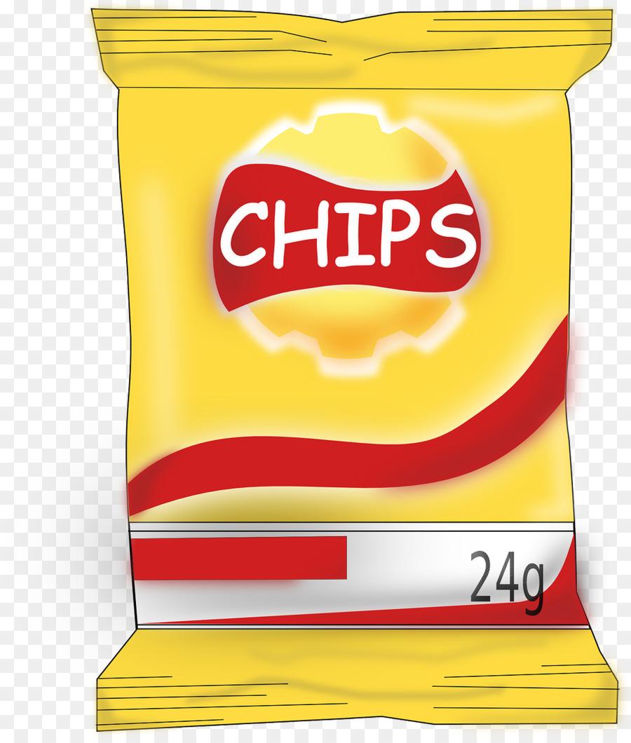 Junk food cartoon transparent. Chip clipart snack
