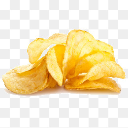 Chips clipart transparent background. Png images pluspng potato