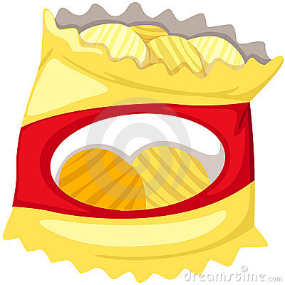 collection of crisp. Chip clipart transparent background