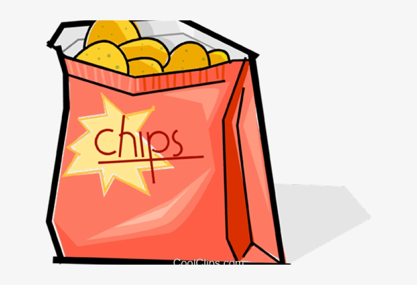 Potato png . Chips clipart transparent background