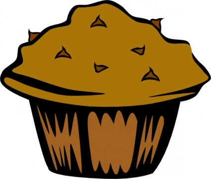 Chip clipart vector. Free chocolate cookie for