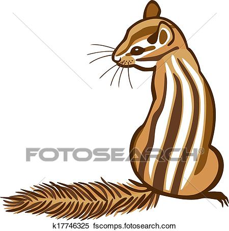 Chipmunk clipart bambi character. Collection of free download