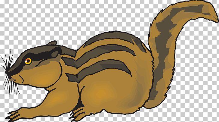 Chipmunk clipart brown. Squirrel png animals