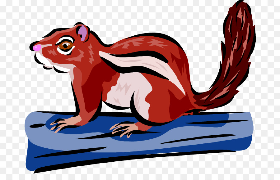 Chipmunk clipart kid. Cartoon illustration drawing
