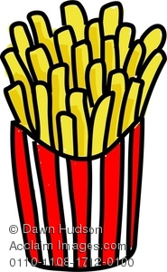 Chips clipart. Potato images and stock