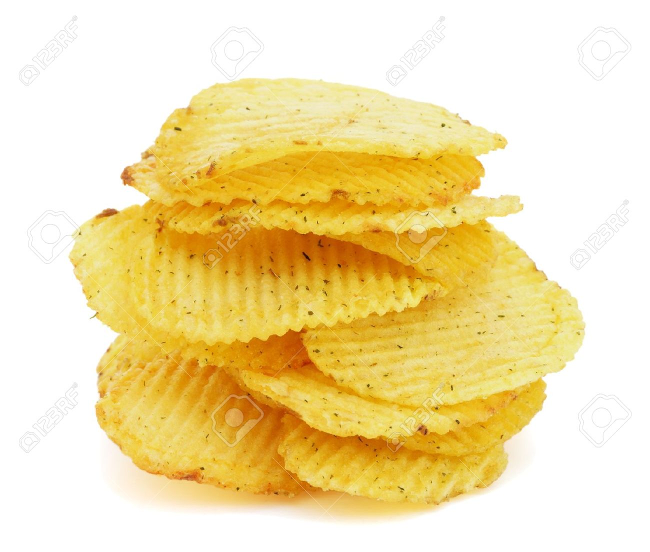 Chips clipart. Potato wafer pencil and