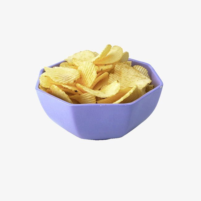 Bakery pictures banana fruit. Chips clipart bowl chip