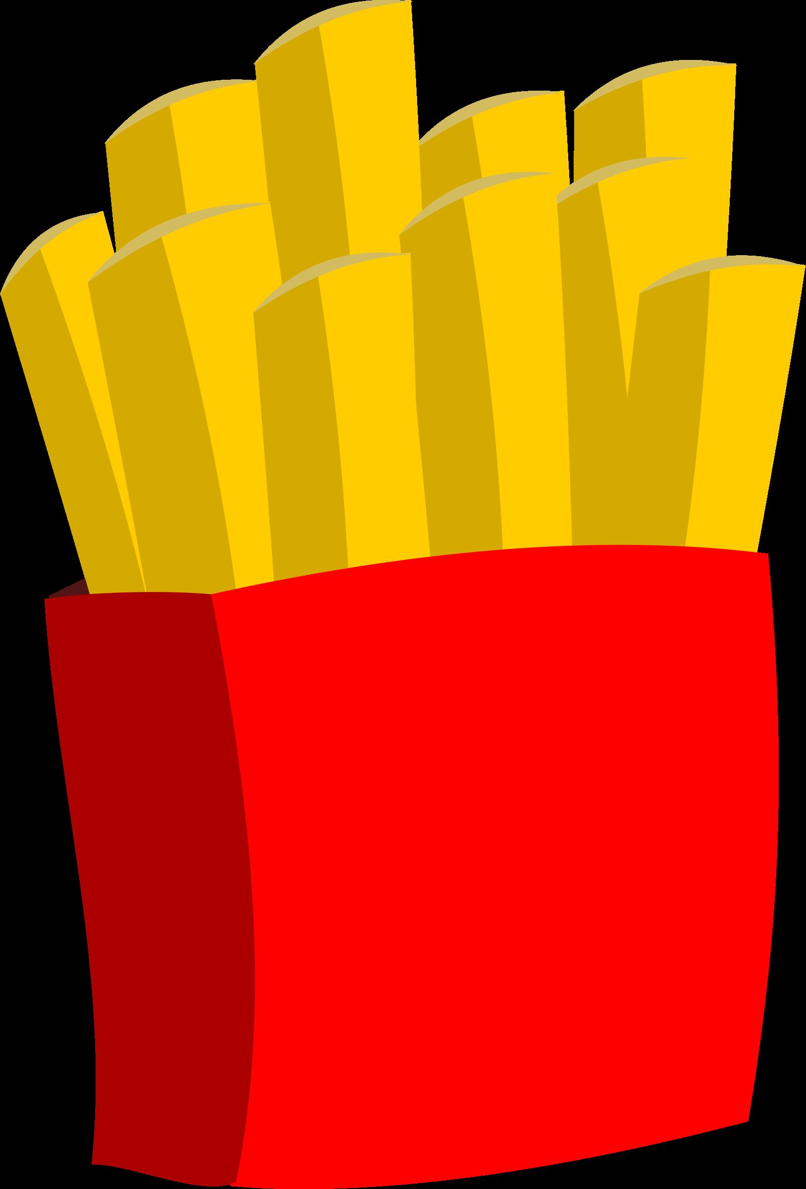 Hot big image png. Chips clipart cartoon